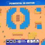 Brawl Craft: Map Maker APK