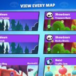 Brawl Craft: Map Maker APK ile Harita Yap