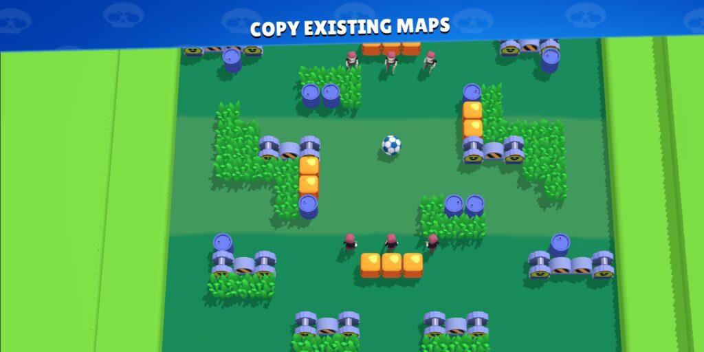 Brawl Craft: Map Maker APK 4