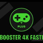 Game Booster 4x Faster Pro APK İndir