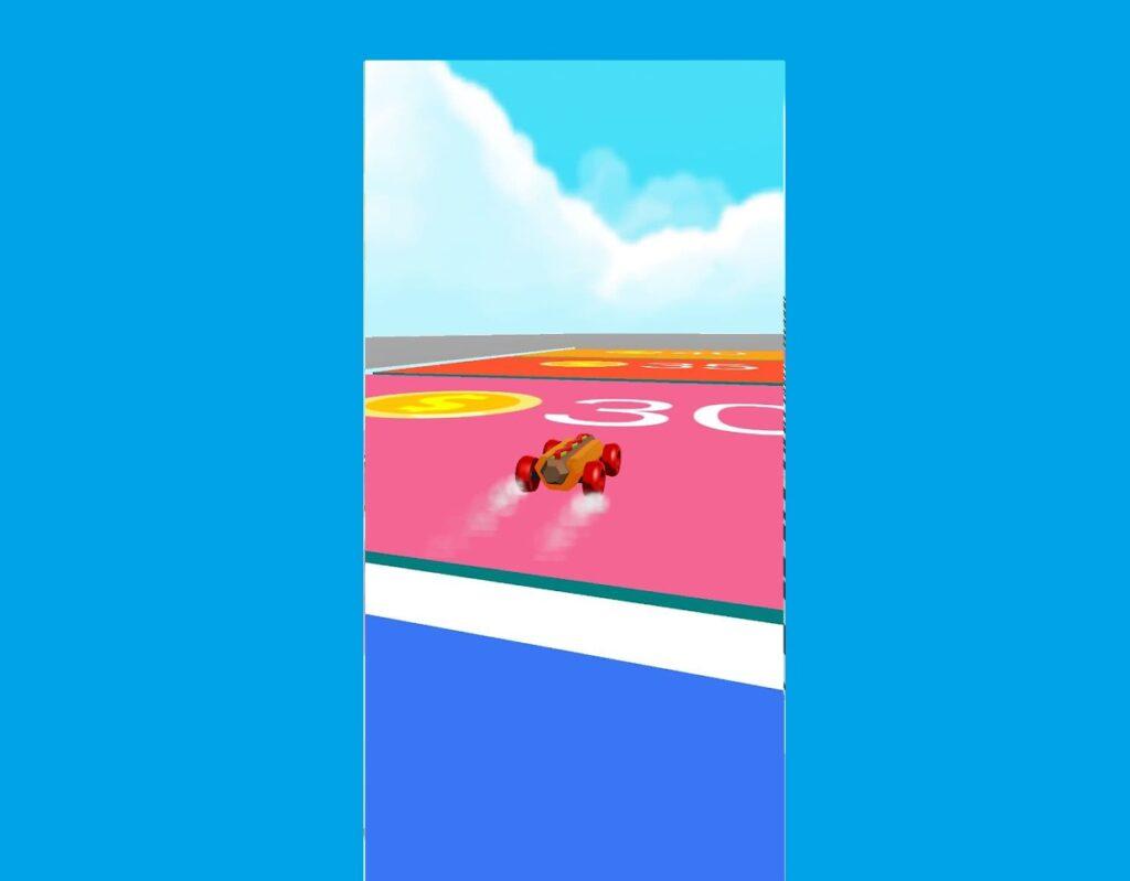 Shift Race APK (2021)