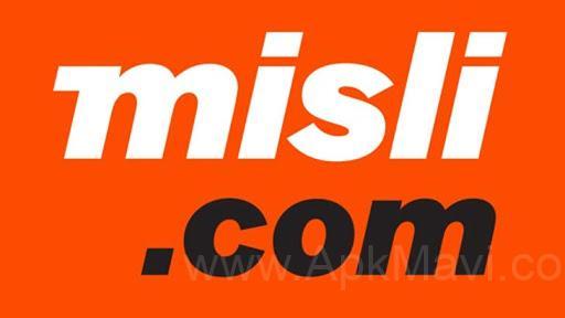 Misli.com APK İndir (Telefon ve Bilgisayar - PC)
