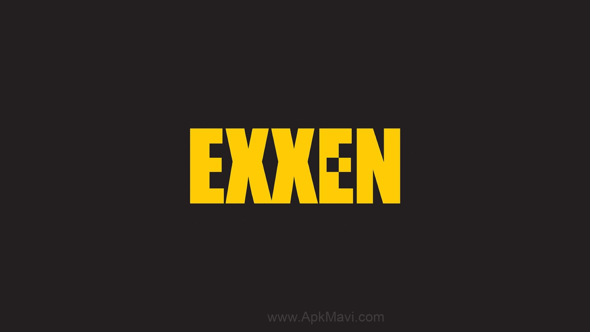 Exxen APK İndir (Bedava)