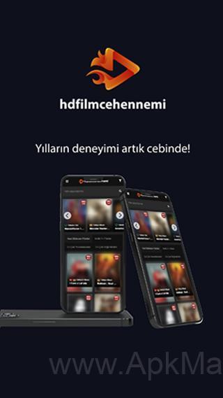 HDFilmCehennemi APK