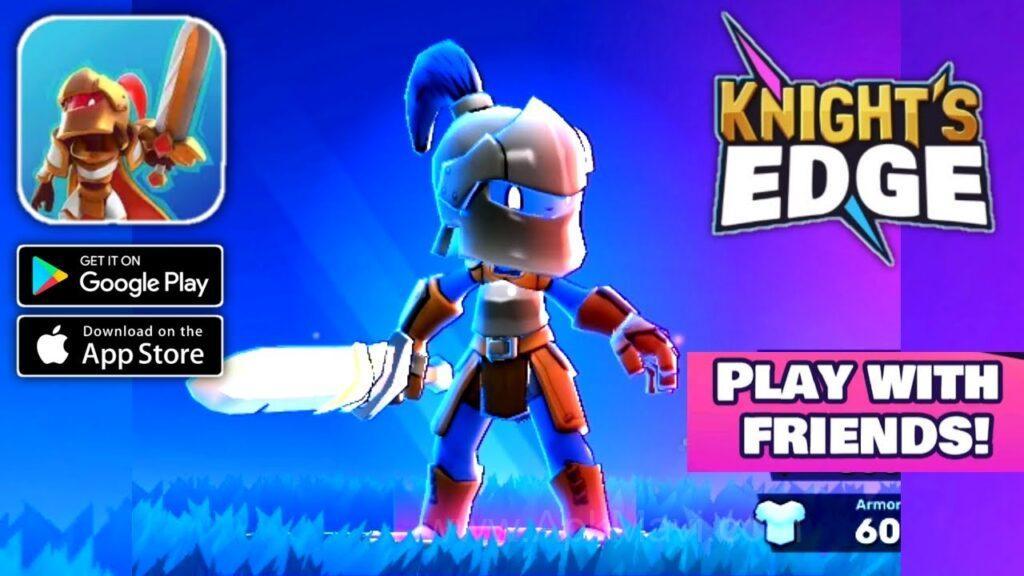 Knight's Edge APK İndir