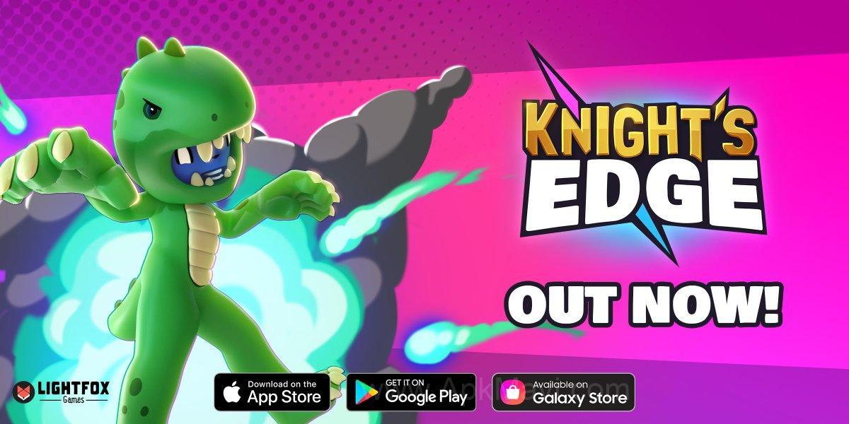 Knight's Edge APK İndir (1.9.401)