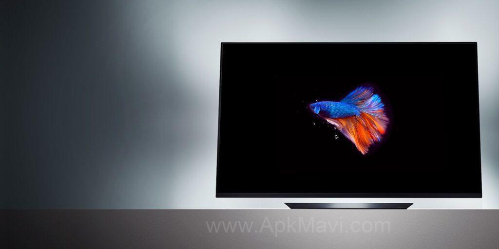 İnat TV Pro APK V8