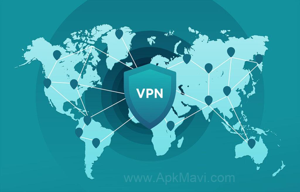 Secure VPN APK İndir