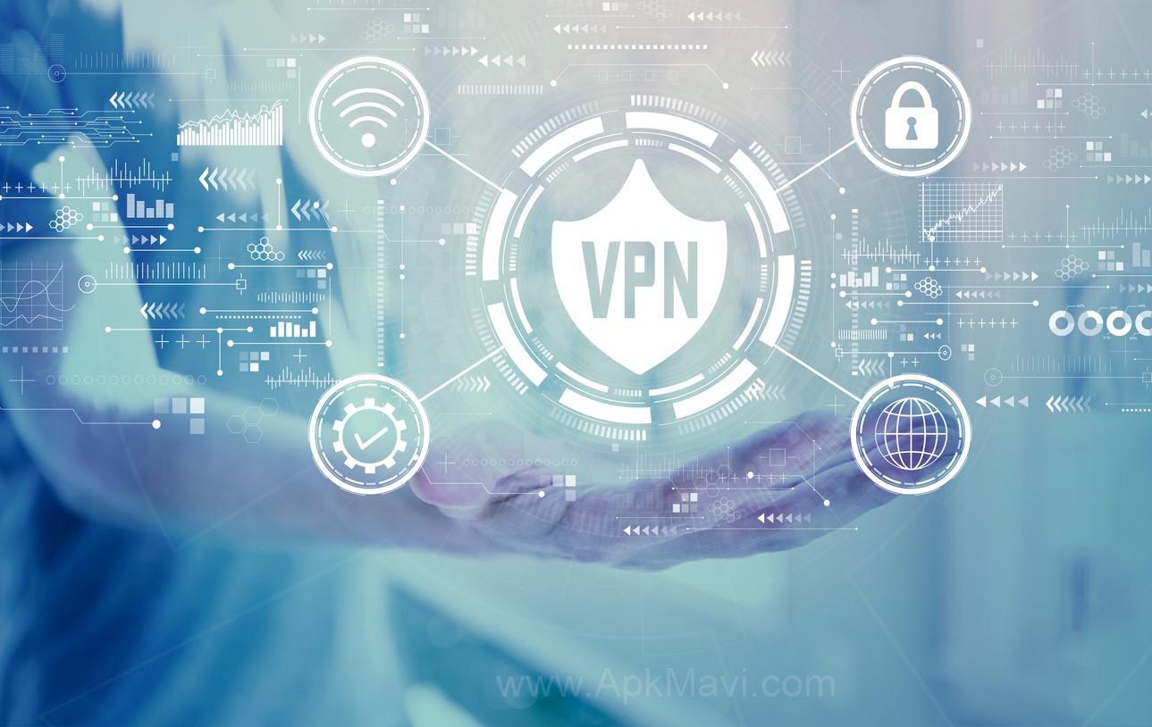 Secure VPN APK İndir (Son Sürüm)